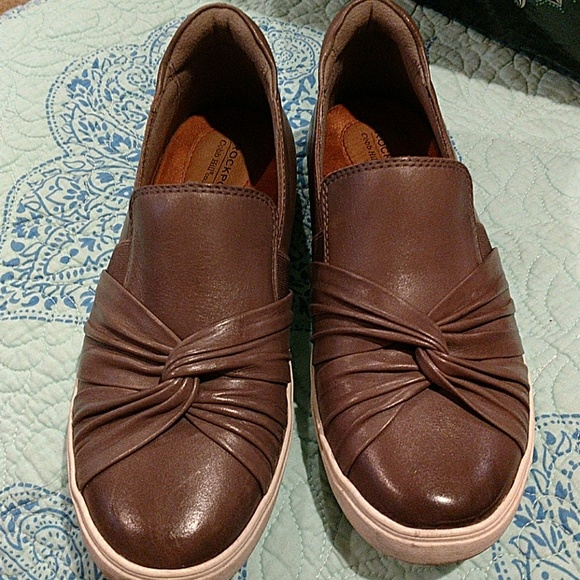 Rockport Cobb Hill Collection Willa Bow